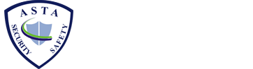 Asta Security & Safety Logo