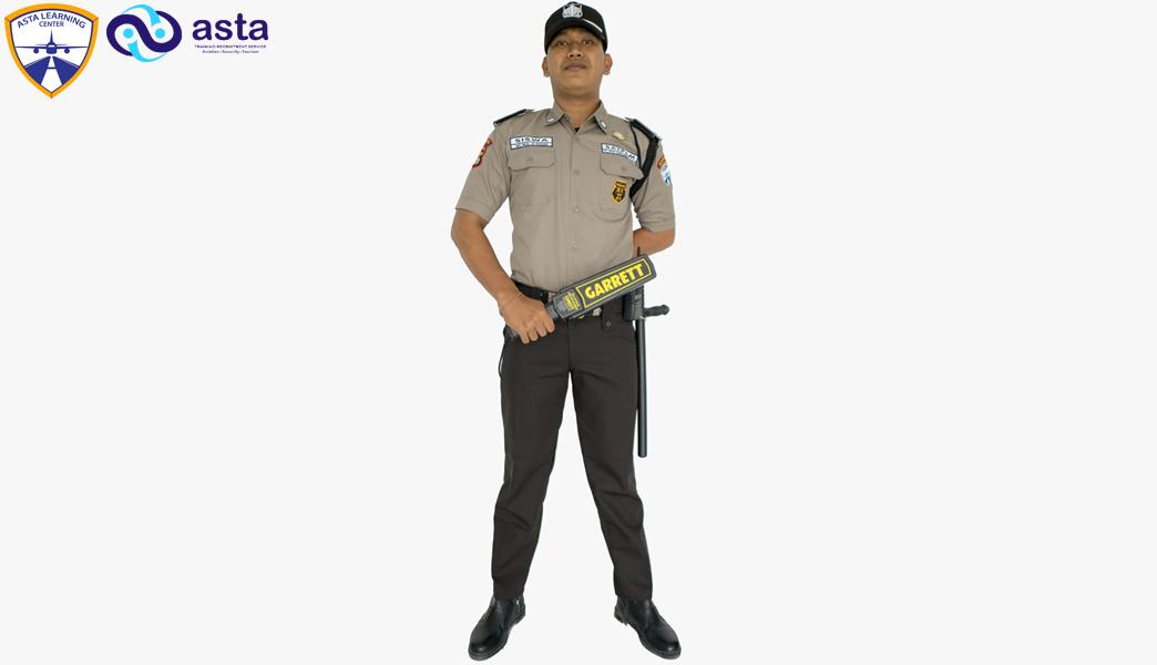 STANDAR LAYANAN SATPAM (SECURITY)