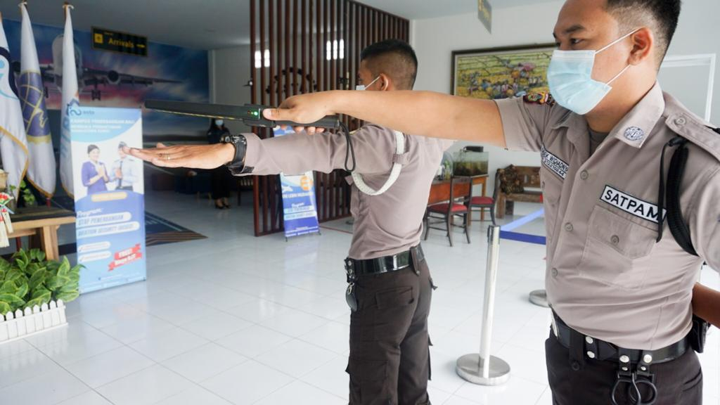 Batasan Kewenangan Satuan Pengamanan (Satpam) Dalam Penggeledahan