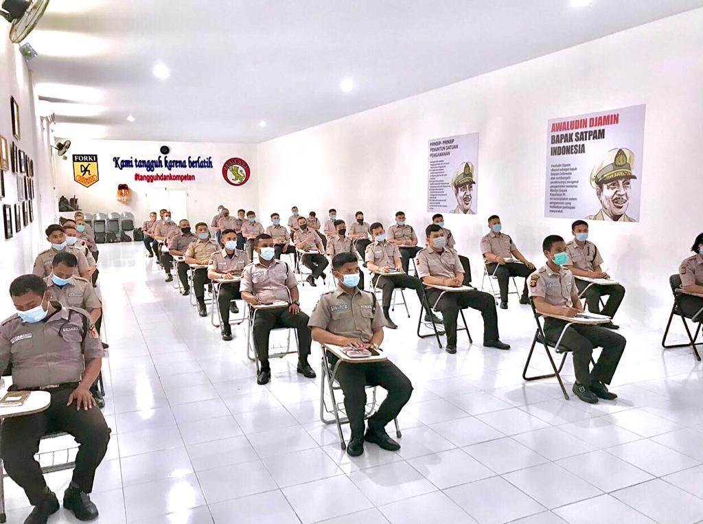Pusat Pendidikan Gada Pratama Terbaik di Indonesia