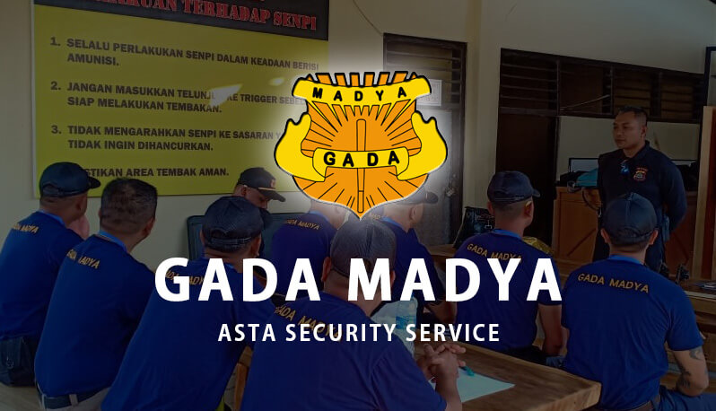 Gada Madya